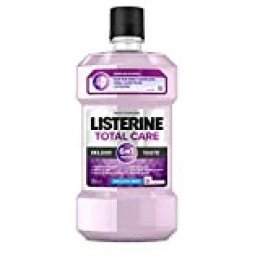 Listerine Enjuague Bucal - 500 ml