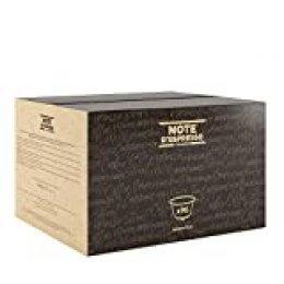 Note D'Espresso Cápsulas de Café de Guatemala - 96 Unidades de 7 g, Exclusivamente Compatibles con cafeteras de cápsulas Nescafé* y Dolce Gusto*
