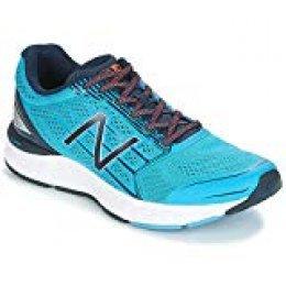 New Balance 680v5, Zapatillas de Running para Mujer