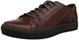 Timberland Adventure 2.0 Cupsole Modern Oxford, Zapatillas Bajas para Hombre, Marrón (MD Brown Full Grain), 40 EU