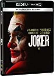 Joker 4k Uhd [Blu-ray]