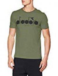 Diadora - Camiseta T-Shirt SS BL para Hombre
