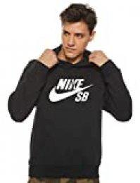 Nike M Nk SB Icon Hoodie Po Essnl Sweatshirt, Hombre