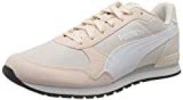 PUMA ST Runner v2 NL, Zapatillas Unisex Adulto, Rosa (Rosewater White-Gray Violet), 45 EU