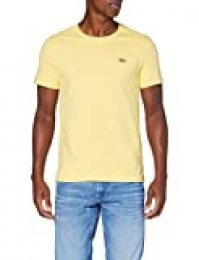 Levi's SS Original Hm tee Camiseta, Dusky Citron, XS para Hombre