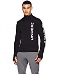 Under Armour UA Speed Stride Split 1/4 Zip - Parte Superior del Calentamiento Hombre