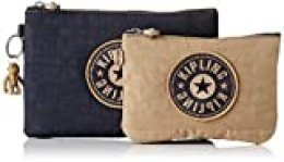 Kipling - Duo Pouch, 2 x Monederos Mujer
