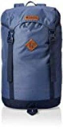 Columbia Classic Outdoor Mochila Clásica al Aire Libre, Unisex Adulto, Azul (Dark Mountain, Collegiate Navy), O/S