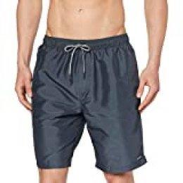 Marca Amazon - MERAKI Shorts de Natación Hombre