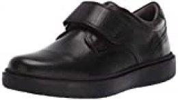 Geox J Riddock Boy G, Zapatillas para Niños