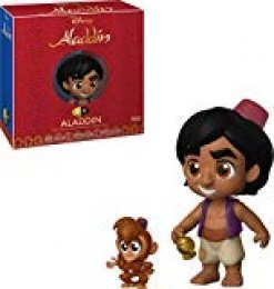 Funko 35761 5 Star Aladdin - Figura Decorativa, diseño de Estrellas, Multicolor