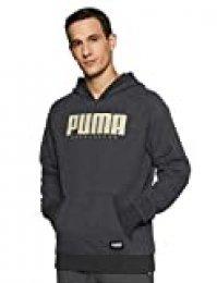 PUMA Athletics Hoody FL - Sudadera Hombre