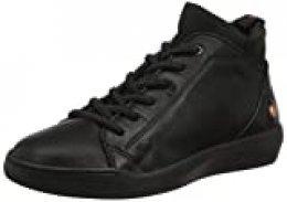 Softinos Biel549sof, Zapatillas Altas para Mujer
