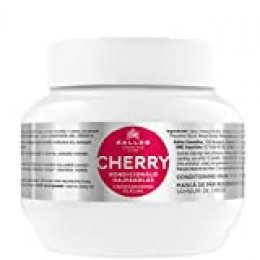 Kallos Cherry Mascarilla - 275 ml
