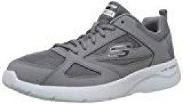 Skechers Dynamight 2.0-fallford, Zapatillas para Hombre