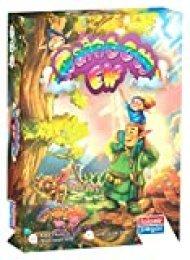 Falomir- Rainbow Elf. Juego Educativo para fomentar la observacón y la lógica. Cartas. (30045)