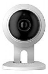 Samsung SNH-C6417BN SmartCam - Cámara Wi-Fi Full HD, 1080p, Blanco