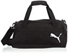 PUMA teamGOAL 23 Teambag S Bolsa Deporte, Unisex-Adult, Black, OSFA