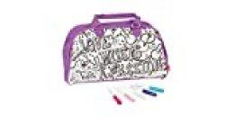 Smoby - Labores para niños Color Me Mine Violetta (86251)