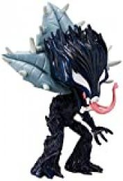 Funko- Pop Bobble: Marvel: Venom S2-Groot Figura coleccionable, Multicolor (41693)
