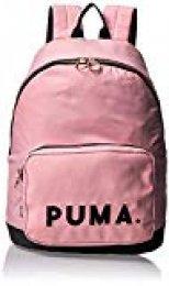 PUMA Originals Backpack Trend Mochilla, Adultos Unisex, Bridal Rose, OSFA