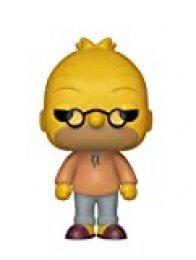 Funko Pop! Simpsons Abuelo Simpson, Multicolor (FK33881), Talla Única