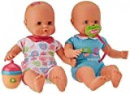 Nenuco 700012131 - Hermanos Gemelos, Accesorios Surtidos