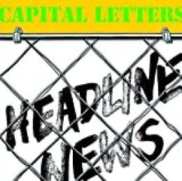 Headline News [Vinilo]