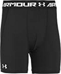 Under Armour Fitness - und Shorts Mid -  und Shorts Mid - Pantalones cortos de fitness para hombre