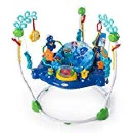 Bright Starts, Disney Baby Hamaca Minnie Garden Delights