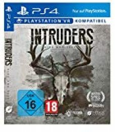 Intruders: Hide and Seek (PS4 Deutsch) [Importación alemana]