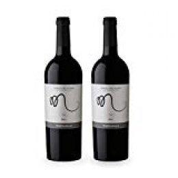 Vinos Manuscrito Pack 2 Botellas - Tempranillo 100% - DO Ribera del Duero