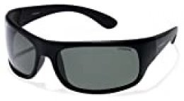 Polaroid 07886- Gafas de sol color 9CA RC negro (black), talla 70