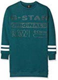 G-STAR RAW Sp30506 Dress Vestido para Niñas