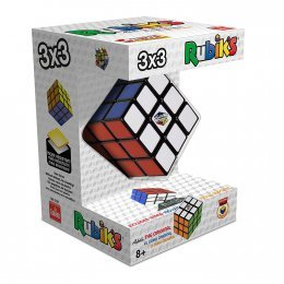 Goliath Cubo de Rubiks 3X3 Original, 6 colores (72101)