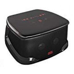 Mars Gaming MSB1, altavoces bluetooth 8W, Jack 3.5, Pc/Mac/smartphone/tablet,USB