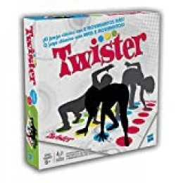 Twister - Hasbro Gaming (Hasbro 98831175)