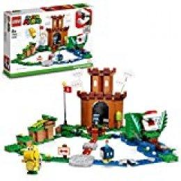 LEGO Super Mario Set de Expansión: Fortaleza Acorazada, Juguete de Construcción (71362)