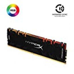 HyperX Predator HX436C18PB3A/32 Memoria 3600MHz DDR4 CL18 DIMM XMP 32GB RGB