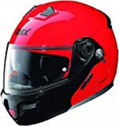 GREX G9.1 EVOLVE COUPLE N-CO CORSA RED M