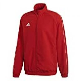 adidas Core18 Pre Jkt Sport Jacket, Hombre