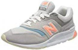 New Balance 997h M, Zapatillas para Mujer