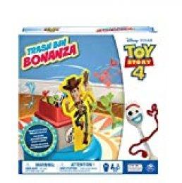 Cardinal Toy Story Forky, a la Basura (BIZAK 61928271)