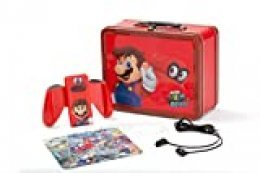 Power A - Lunch Box Tin Kit + Mario GS Design (Nintendo Switch)