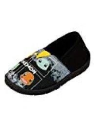 Pokemon Zapatillas para Niños Negro 26