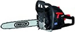 Scheppach–Motosierra de gasolina csh46, 46ccm, 40,6cm Espada, 1pieza, 5910109903