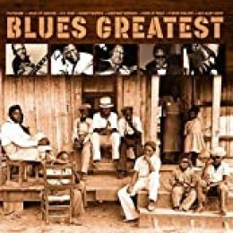 BLUES Greatest [Vinilo]