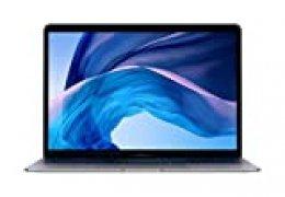 Nuevo Apple MacBook Air (de13pulgadas, 8GB RAM, 256GB de almacenamiento) - Gris Espacial
