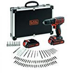 Black & Decker bdcdc18bafc broca