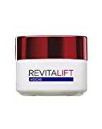 L'Oreal Paris Dermo Expertise - Revitalift Crema de noche, con Pro-Retinol, 50 ml